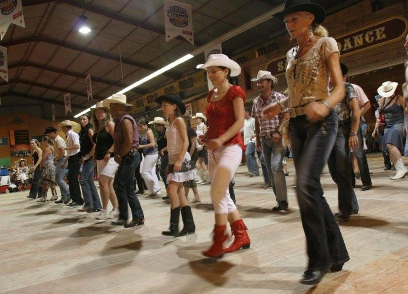 cowboy rhythm line dance pdf